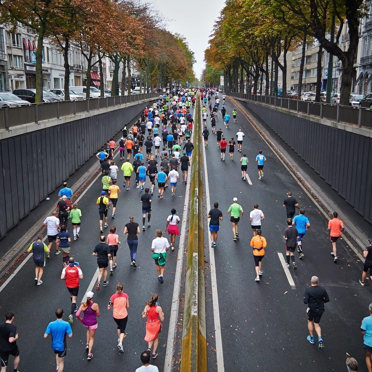 體能最好的跑者,不見得跑最快