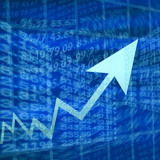 狀況指數就好比股票長期走勢