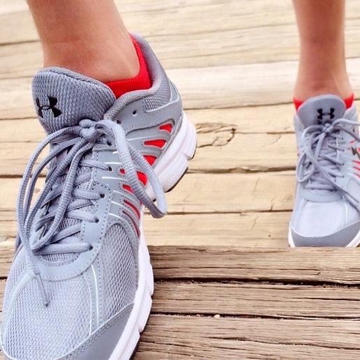 想知道自己各區間的步頻有多快嗎?