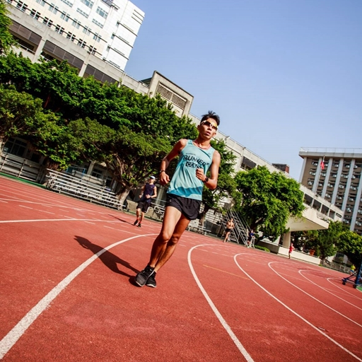 競走與跑步在RunningQuotient分析上有差別嗎?