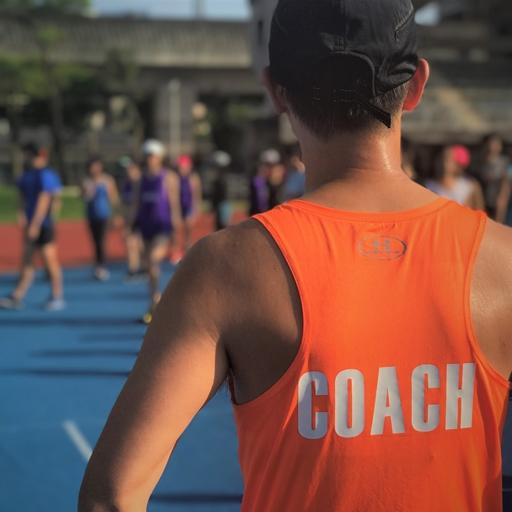 市民跑者的10分鐘小確幸:3:43→3:33