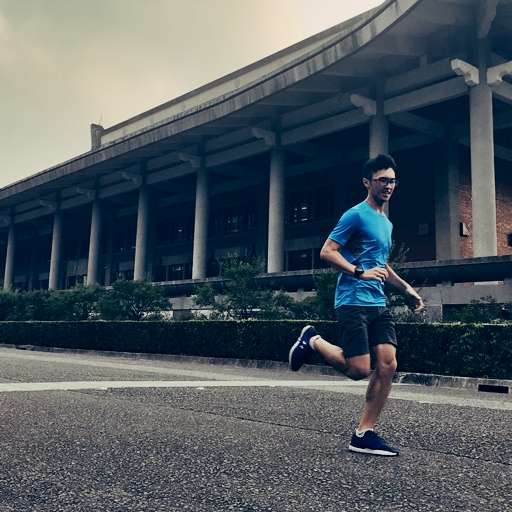 步頻是跑步技術之母