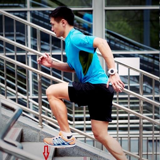 越野跑登階的技術和訓練方向