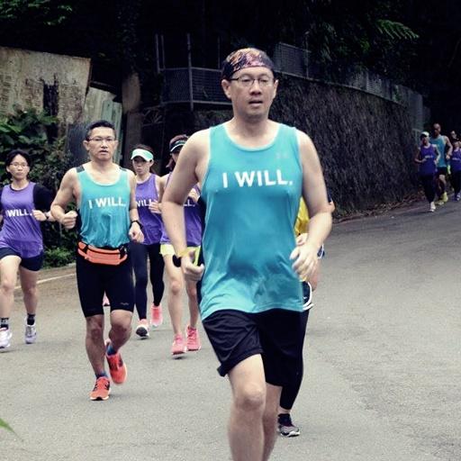 四年跑齡中階跑者的進化 2:14 → 2:02