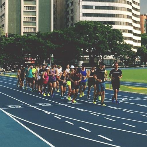 RunningQuotient教練研討會:關於最大心率測驗課程