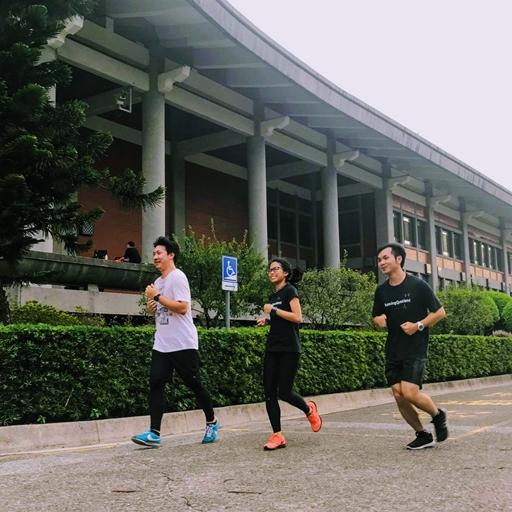【你要練什麼?】科學化跑步課表自動產生器