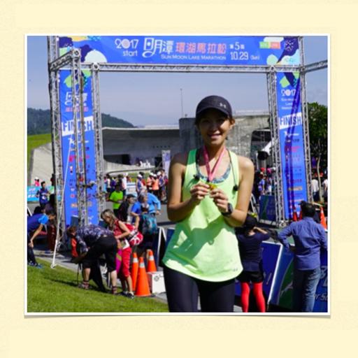 【案例分享】入門跑者無傷完賽山路29K