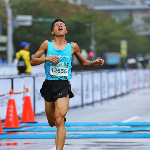 馬拉松比賽後該休息多久?