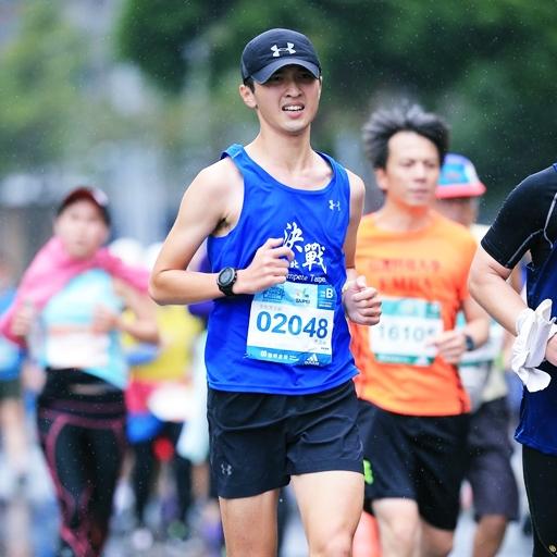 如何知道一位跑者的極限?