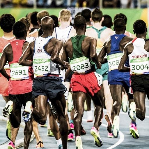衡量跑步實力的指標:當前跑力