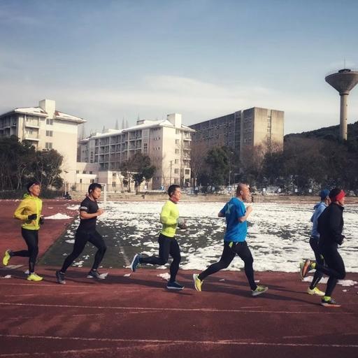 賽季結束,該如何分析自己的跑步數據?