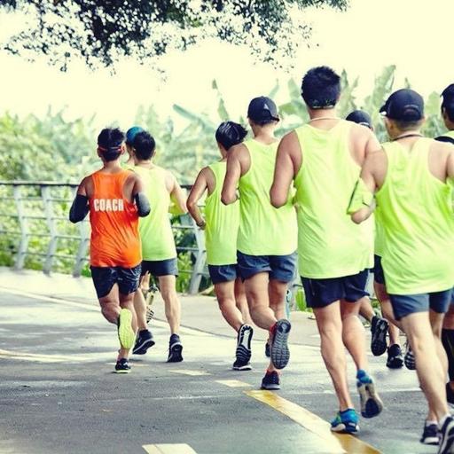 夏天練跑的四大方向