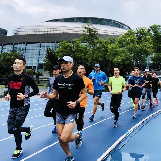 跑步最大心率可以設定成比賽時出現的最大心率嗎?