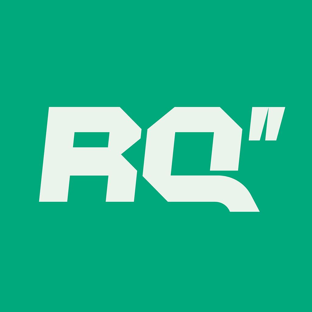 RunningQuotient是跑者認識自我的工具